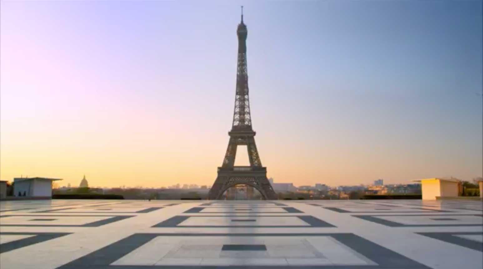 Congrès Paris | 11ème conférence européenne de Réflexologie du 19 au 24 avril 2021